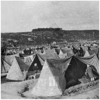 1240a: Koncentracijsko taborišče na Rabu.
