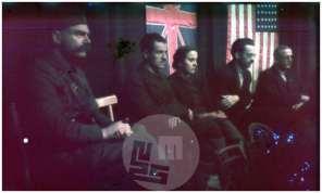 MNZS/18: Zbor odposlancev slovenskega naroda, Kočevje, oktober 1943.