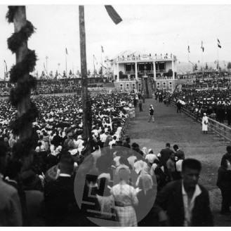 SL6532: 2. Evharistični kongres, Ljubljana, med 28. in 30. junijem 1935.