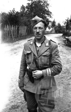 Hribar Janez-Rokca. Foto: Vinko Bavec
