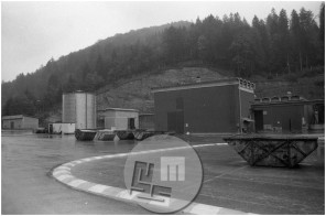 Dob_09, Rudnik urana, Žirovski vrh, 1987