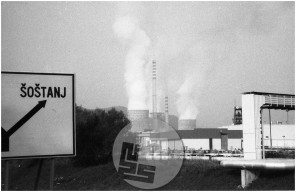 Dob_17, Termoelektrarna Šoštanj