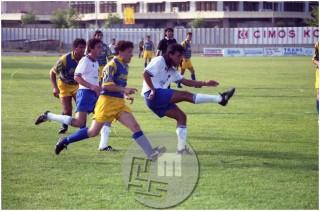 Dob_22, Na nogometnem stadionu v Kopru