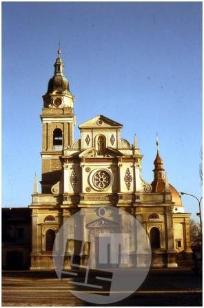 Dob_25, Bazilika Marije Pomagaj na Brezjah