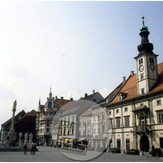 Dob_27, Mestna hiša, Maribor