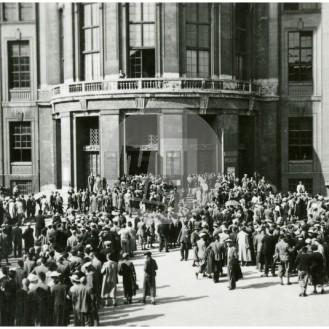 Berlin 1936_06: Deutsches Museum. München, 1936.