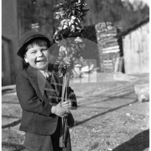 FCn_094: Sin France Cerar, Lukovica, 1939/1940.