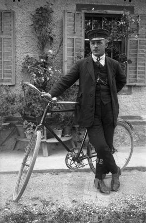 LP301: Črtanec Jože, 1922, foto: Peter Lampič.