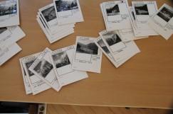 Hiter vpogled v gradivo fotodokumentacije podjetja Kompas d.d., Vpogled v urejeno fotodokumentacijo podjetja Kompas d.d., foto: arhiv MNZS