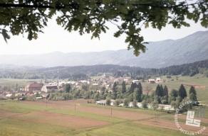 EPC3199_6: Zdravilišče Dolenjske Toplice, Maj 1977. Foto: Rudi Paškulin, hrani: MNZS.