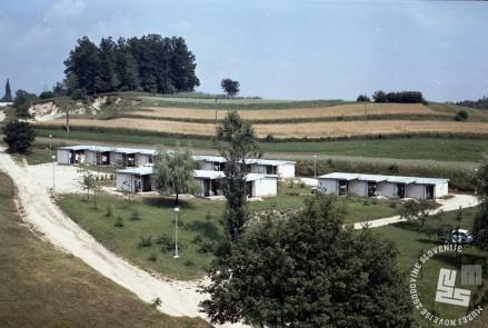 EPC3263_3: Šmarješke toplice, julij 1970. Foto: Rudi Paškulin.