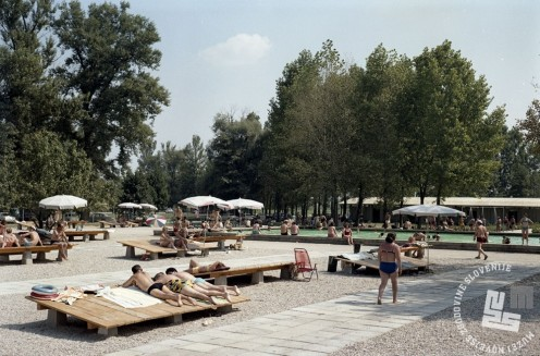 EPC3265_5: Čateške toplice, julij 1970. Foto: Rudi Paškulin.
