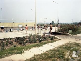 EPC3334_6: Moravske toplice, avgust 1970. Foto: Rudi Paškuliln.