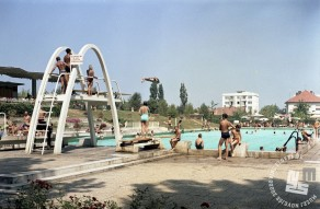 EPC3330_3: Zdravilišče Radenci, avgust 1970. Foto: Rudi Paškulin.