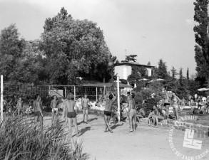 EPT2562: Ankaran, julij 1970. Foto: Rudi Paškulin.