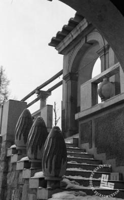 DE90: Foto: Svetozar Busić, januar 1957.