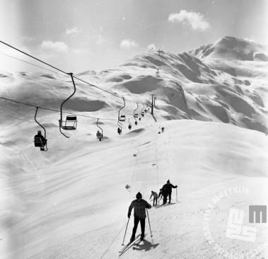 EPT2296_6: Vogel, marec 1968. Foto: Janez Lampič.