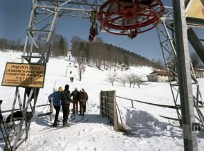 EPC2815_2: Črni vrh nad Idrijo, 1969. Foto: Rudi Paškulin.
