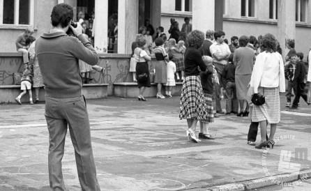 DE8283_189: 1. september 1982. Foto: Miško Kranjec, hrani: MNZS.
