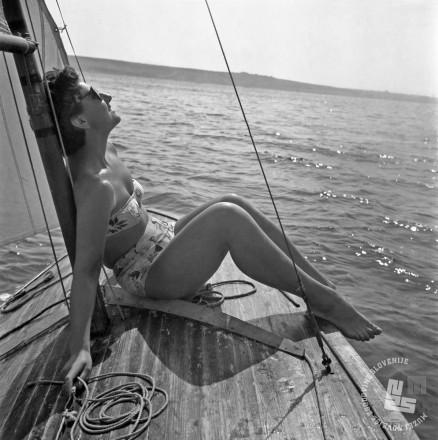 KO5757: Foto Jože Mally, 1958, hrani: MNZS.