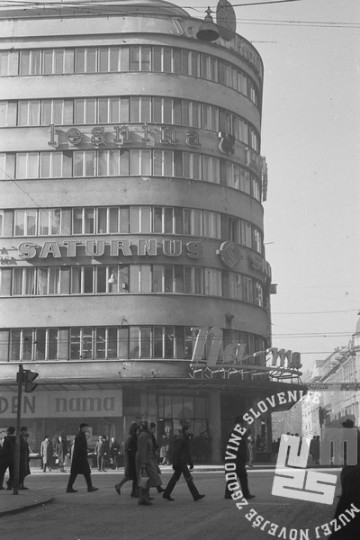 MC640204_30: Ljubljana, februar 1964. Foto: Marjan Ciglič, hrani: MNZS.