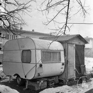 MC7001_30: Banja Luka, januar 1970. Foto: Marjan Ciglič, hrani: MNZS.
