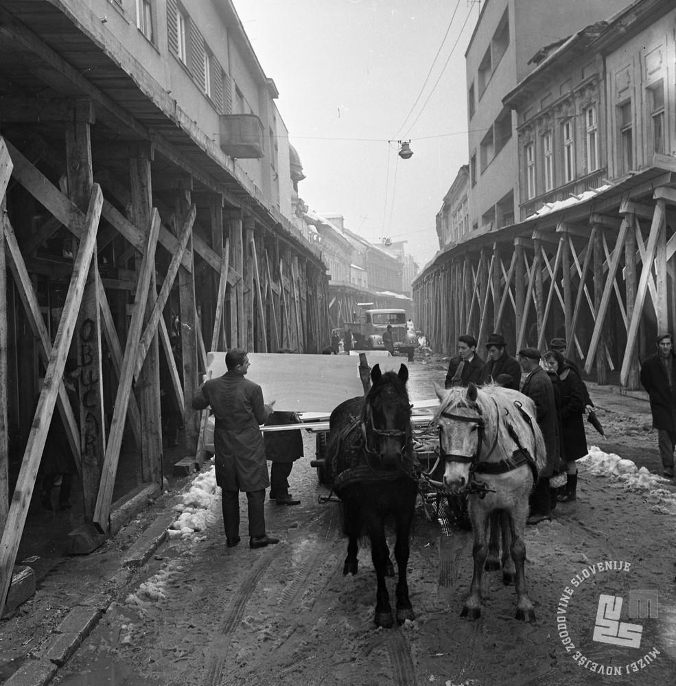MC7001_31: Banja Luka, januar 1970. Foto: Marjan Ciglič, hrani: MNZS.